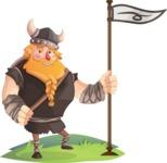 Viking Torhild the Brave - Checkpoint