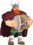 Bjorn Strong the Viking - Treasure chest 2
