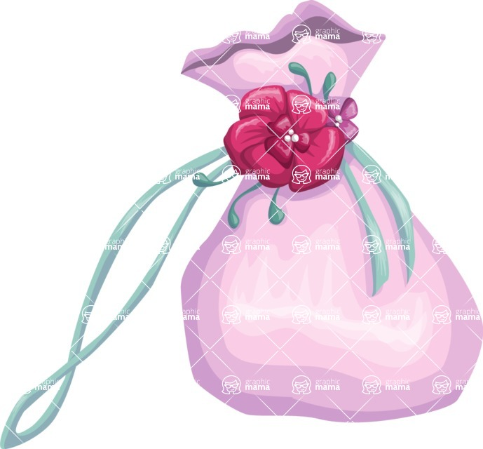Wedding Vectors - Mega Bundle - Dolly Bag 1