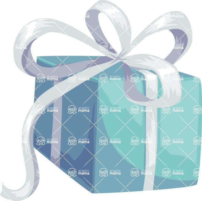 Wedding Vectors - Mega Bundle - Wedding Present