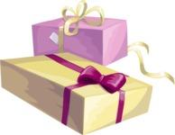 Wedding Vectors - Mega Bundle - Wedding Presents