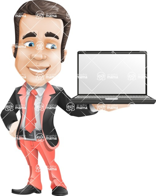 Wilbert Expertise: Living Coral Edition 2019 - Laptop2