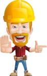Workman Mitchell - Direct Attention 1