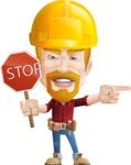 Workman Mitchell - Direct Attention 2