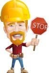Workman Mitchell - Stop 2