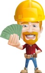Workman Mitchell - Show me the money