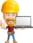 Workman Mitchell - Laptop 2