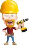 Workman Mitchell - Under Construction 1