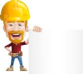 Workman Mitchell - Sign 9