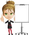 Kate in Businessland - Presentation1