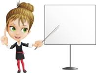Kate in Businessland - Presentation2