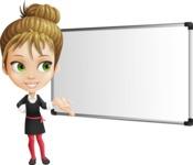 Kate in Businessland - Presentation3