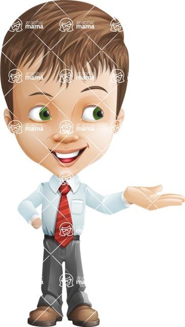 Alvin the Excellent - Showcase