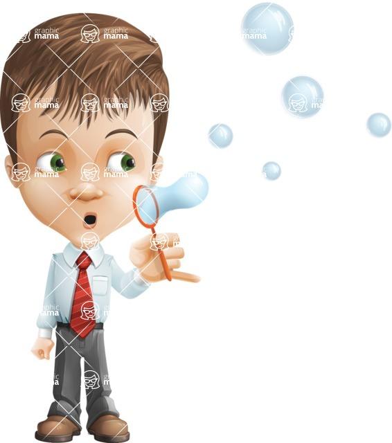 Alvin the Excellent - Soap Bubbles