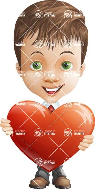 Alvin the Excellent - Love