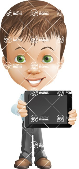 Alvin the Excellent - iPad 2