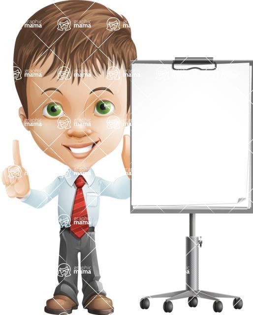 Alvin the Excellent - Presentation 1