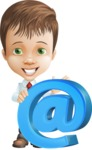 Alvin the Excellent - Mail