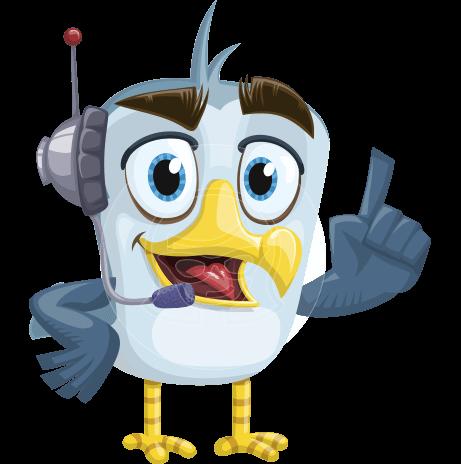 Gulliver SeaBird