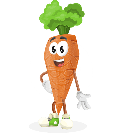 Mr. Carrotson Organic
