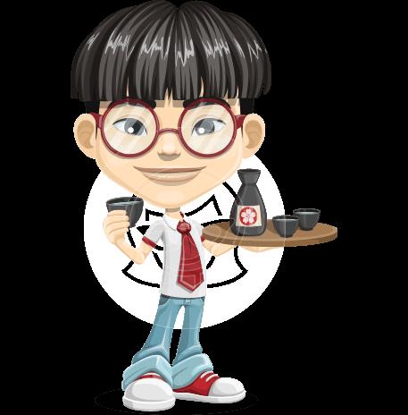 Jeng Li Schoolboy