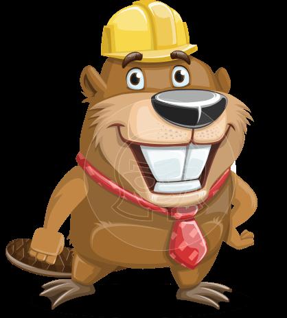Bent the Beaver