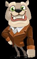 Baron Bulldog