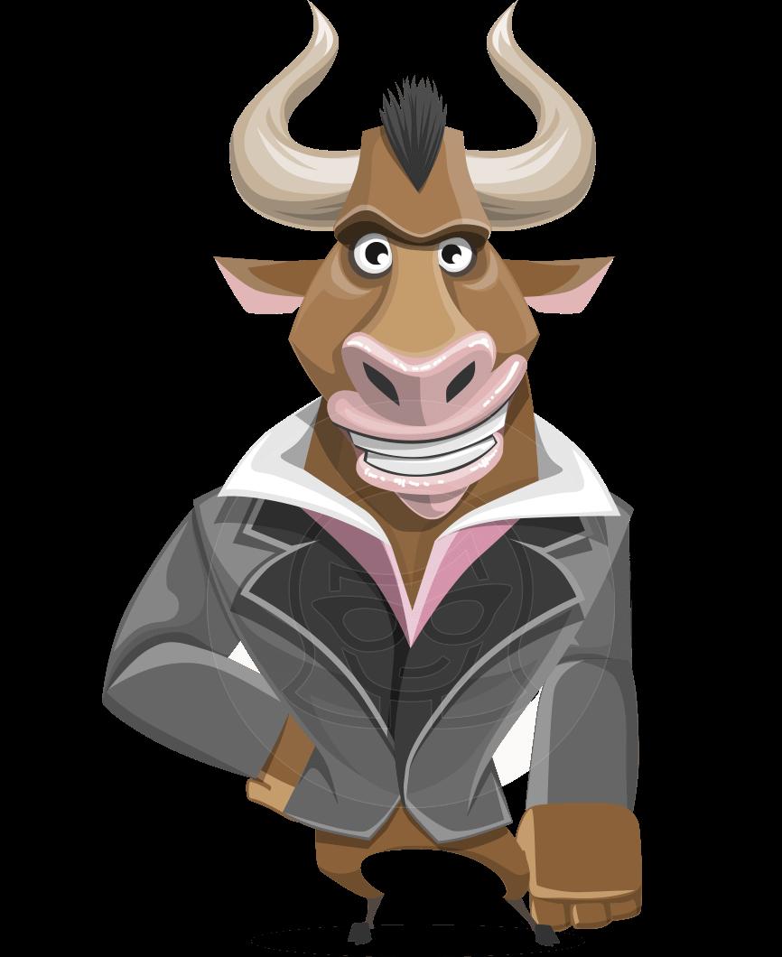Bill the Bull