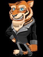 Vice Tiger