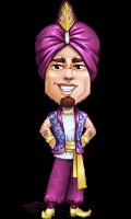 Zufar the Courageous