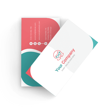 Business Card: First Impression