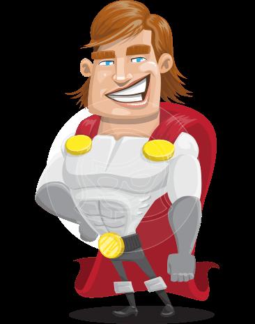 Captain Millennia