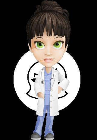 Dr. Fran First-Aid