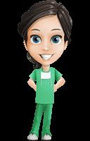 Manuela the Medical Intern