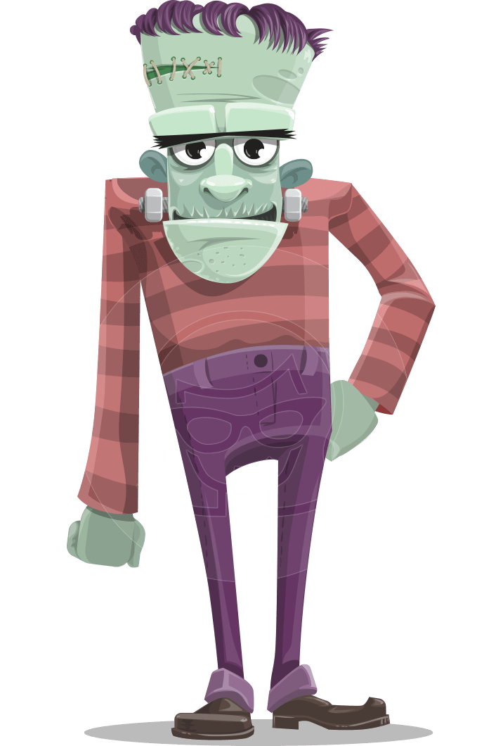Pants Ken Stein