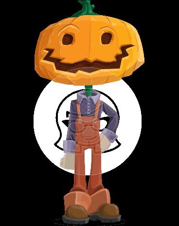Peet Pumpkinhead