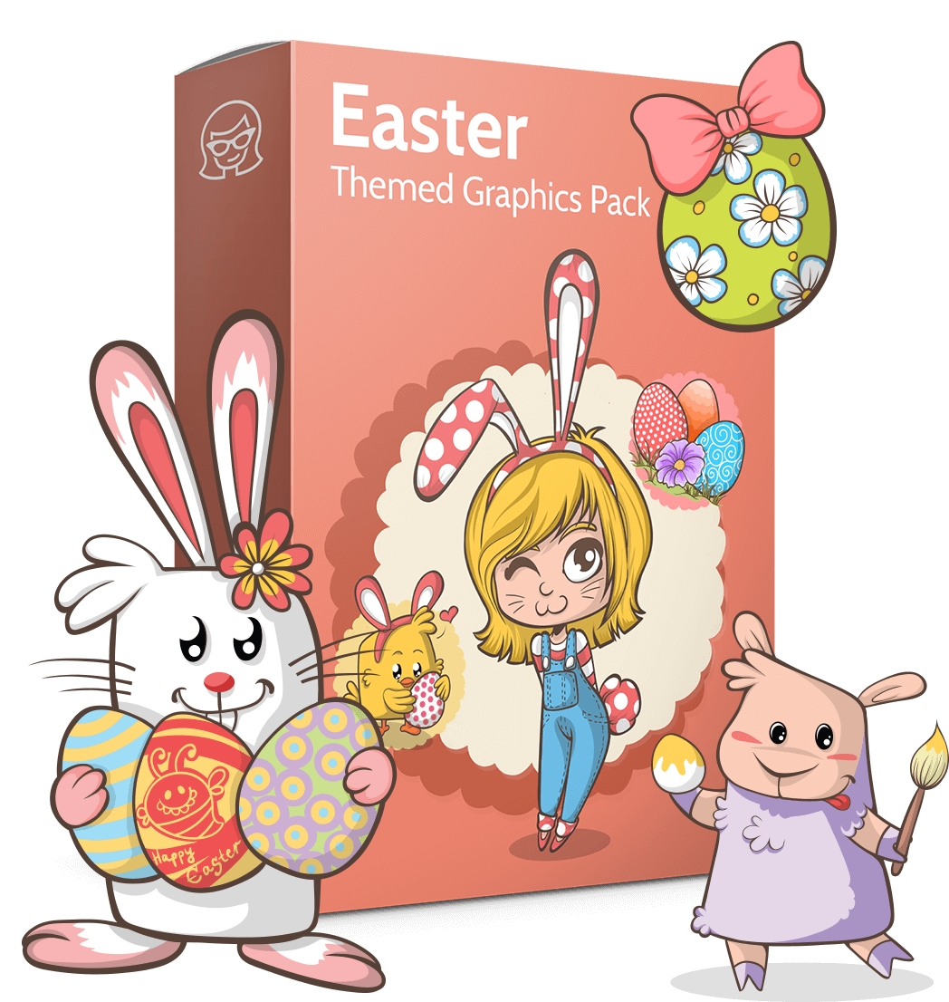 Easter: Here Comes the Bunny
