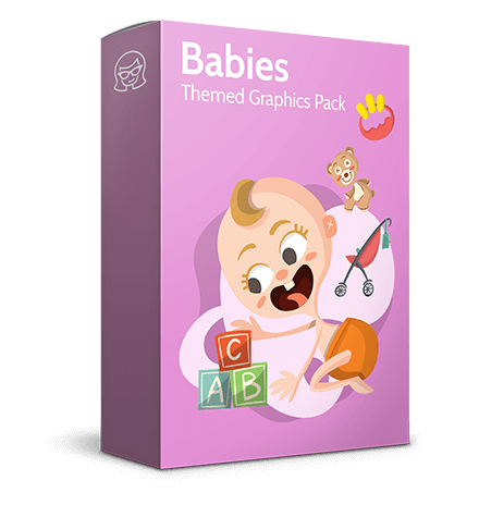 Babies: Peek-a-boo