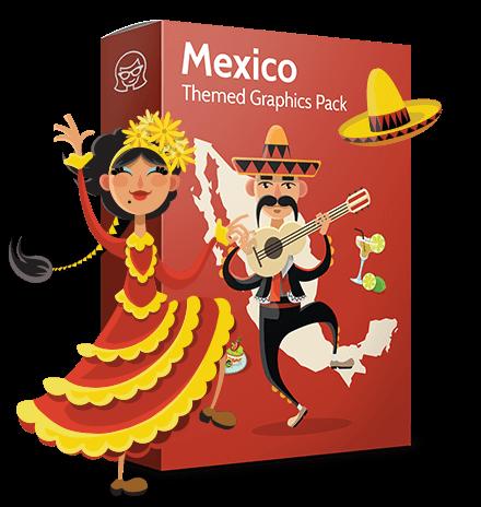 Mexico: Hola, Amigo