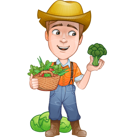Arlo the Farming Pro
