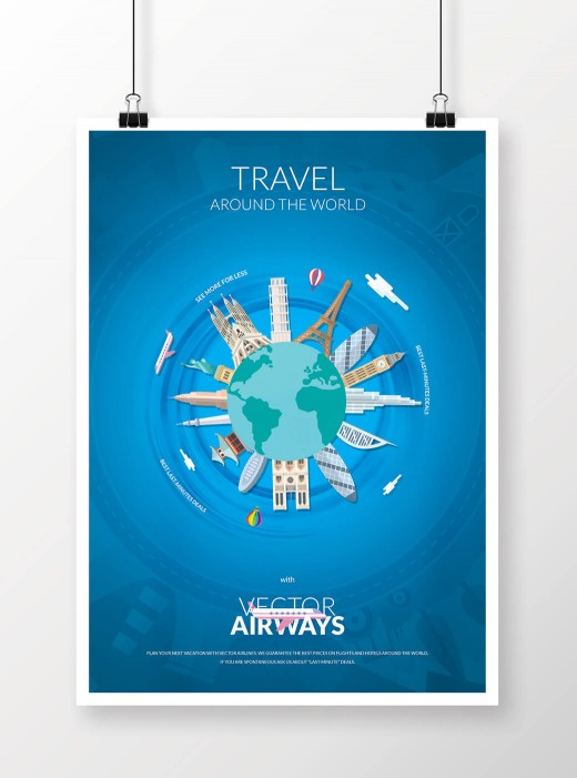 Best Online Travel Agency In The World