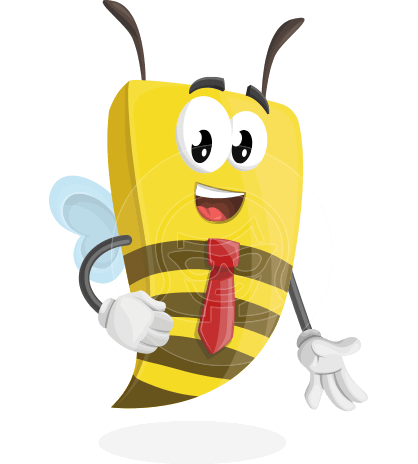 Lee the Business Bee