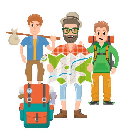 Traveler's Adventures
