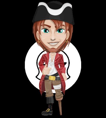 Seth the Sea Robber