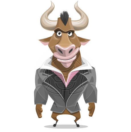 Barry the Bull