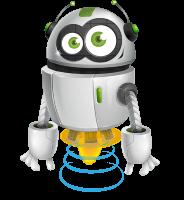 Rory AeRobot