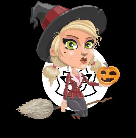 Ophelia the Biz Witch