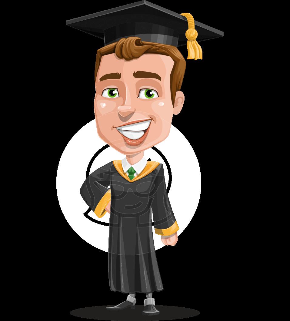 tyler graduating college
