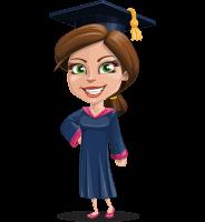 Sheryl Best Graduate