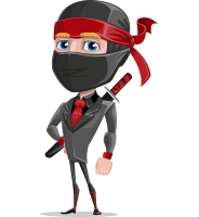 Daikoku the Businessman Ninja